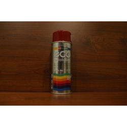 Lakier w sprayu do styropianu BORDO 400ml