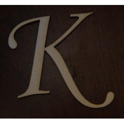 Litera K Wys50mm B